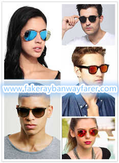 fake ray bans